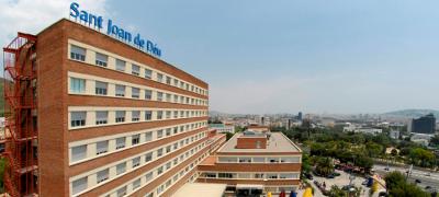 Hospital Sant Joan de Déu Barcelona